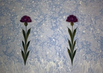 Çiçekli